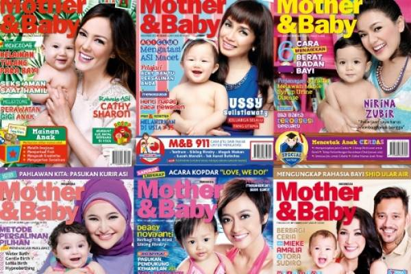 Pilih Cover M&B 2013 Favorit Anda!: read it and you will know all about Pilih Cover M&B 2013 Favorit Anda! for moms, the most interesting about Pilih Cover M&B 2013 Favorit Anda! on a site motherandbaby.co.id