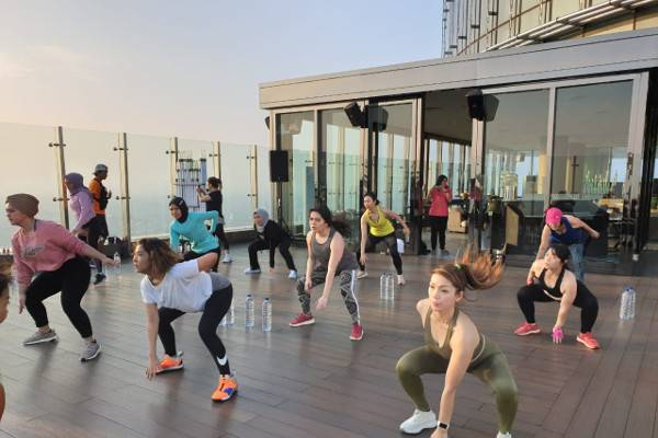 Total Body Workout, Olahraga Efektif untuk Para Moms: read it and you will know all about Total Body Workout, Olahraga Efektif untuk Para Moms for moms, the most interesting about Total Body Workout, Olahraga Efektif untuk Para Moms on a site motherandbaby.co.id
