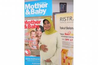 Panduan Ibu Baru: read it and you will know all about Panduan Ibu Baru for moms, the most interesting about Kehamilan & Persalinan on a site motherandbaby.co.id