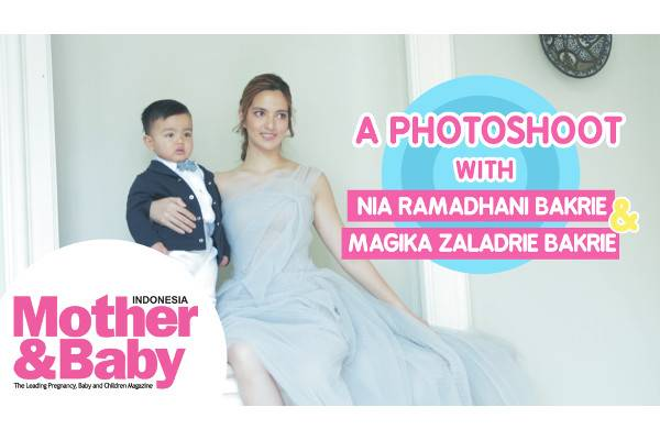 Tips Menstimulasi Kreativitas Anak ala Nia Ramadhani: read it and you will know all about Tips Menstimulasi Kreativitas Anak ala Nia Ramadhani for moms, the most interesting about Tips Menstimulasi Kreativitas Anak ala Nia Ramadhani on a site motherandbaby.co.id
