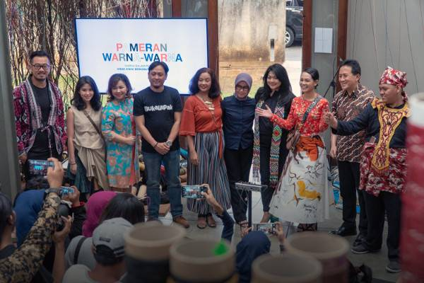 Persembahan Andien untuk Anak-Anak Disabilitas: read it and you will know all about Persembahan Andien untuk Anak-Anak Disabilitas for moms, the most interesting about Persembahan Andien untuk Anak-Anak Disabilitas on a site motherandbaby.co.id