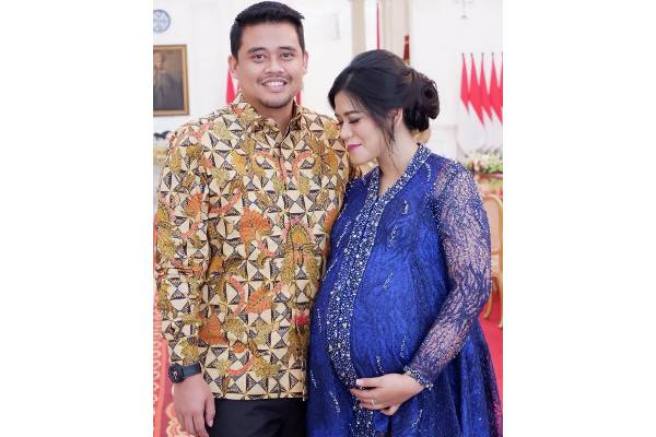 Kahiyang Ayu Lahirkan Anak Pertama: read it and you will know all about Kahiyang Ayu Lahirkan Anak Pertama for moms, the most interesting about Kahiyang Ayu Lahirkan Anak Pertama on a site motherandbaby.co.id