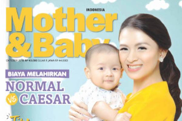 Cover Oktober 2018 : read it and you will know all about Cover Oktober 2018  for moms, the most interesting about Cover Oktober 2018  on a site motherandbaby.co.id