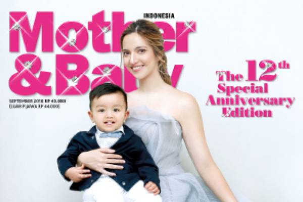 Cover September 2018: read it and you will know all about Cover September 2018 for moms, the most interesting about Cover September 2018 on a site motherandbaby.co.id
