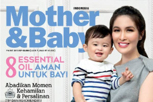 Cover Maret 2019: read it and you will know all about Cover Maret 2019 for moms, the most interesting about Cover Maret 2019 on a site motherandbaby.co.id