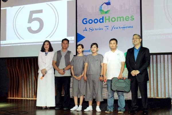 GoodHomes, Aplikasi Mobile Terbaru untuk Ibu yang Sibuk: read it and you will know all about GoodHomes, Aplikasi Mobile Terbaru untuk Ibu yang Sibuk for moms, the most interesting about GoodHomes, Aplikasi Mobile Terbaru untuk Ibu yang Sibuk on a site motherandbaby.co.id