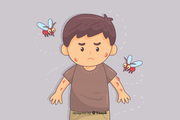 Awas Nyamuk Ganas! Ini 10 Fakta Japanese Encephalitis: read it and you will know all about Awas Nyamuk Ganas! Ini 10 Fakta Japanese Encephalitis for moms, the most interesting about Awas Nyamuk Ganas! Ini 10 Fakta Japanese Encephalitis on a site motherandbaby.co.id