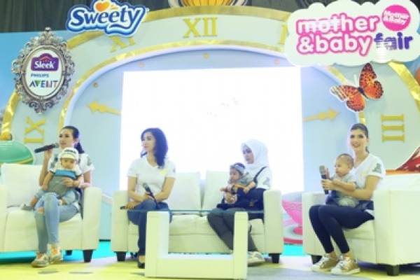 M&B Fair: read it and you will know all about M&B Fair for moms, the most interesting about M&B Fair on a site motherandbaby.co.id