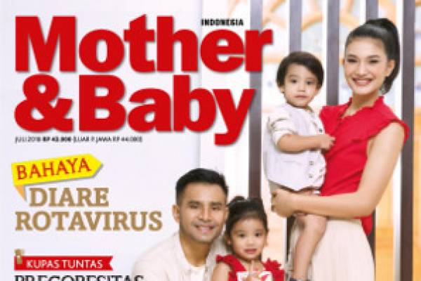 Cover Juli 2018: read it and you will know all about Cover Juli 2018 for moms, the most interesting about Cover Juli 2018 on a site motherandbaby.co.id