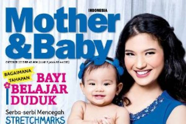 Cover Oktober 2015: read it and you will know all about Cover Oktober 2015 for moms, the most interesting about Cover Oktober 2015 on a site motherandbaby.co.id