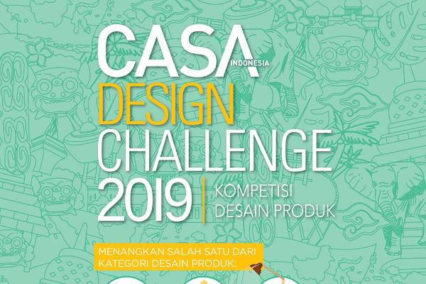 CASA DESIGN CHALLENGE 2019 : read it and you will know all about CASA DESIGN CHALLENGE 2019  for moms, the most interesting about CASA DESIGN CHALLENGE 2019  on a site motherandbaby.co.id