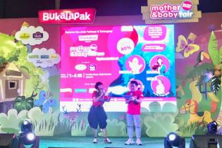 Belanja: read it and you will know all about Belanja for moms, the most interesting about Belanja on a site motherandbaby.co.id