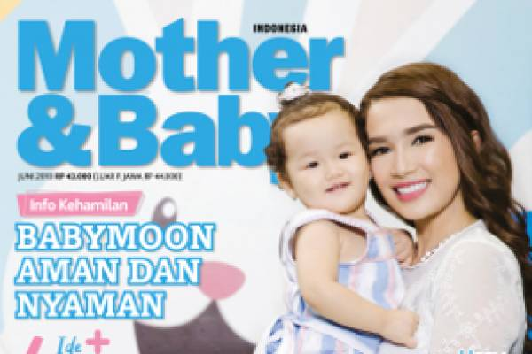 Cover Juni 2018: read it and you will know all about Cover Juni 2018 for moms, the most interesting about Cover Juni 2018 on a site motherandbaby.co.id