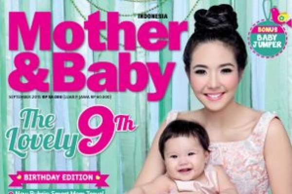 Cover September 2015: read it and you will know all about Cover September 2015 for moms, the most interesting about Cover September 2015 on a site motherandbaby.co.id