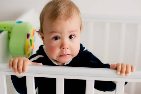 Benarkah Bayi bisa Mengalami Trauma? Ini Jawabannya: read it and you will know all about Benarkah Bayi bisa Mengalami Trauma? Ini Jawabannya for moms, the most interesting about Benarkah Bayi bisa Mengalami Trauma? Ini Jawabannya on a site motherandbaby.co.id