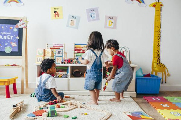 7 Tipe Balita Teman Playdate Anak yang Perlu Anda Tahu: read it and you will know all about 7 Tipe Balita Teman Playdate Anak yang Perlu Anda Tahu for moms, the most interesting about 7 Tipe Balita Teman Playdate Anak yang Perlu Anda Tahu on a site motherandbaby.co.id