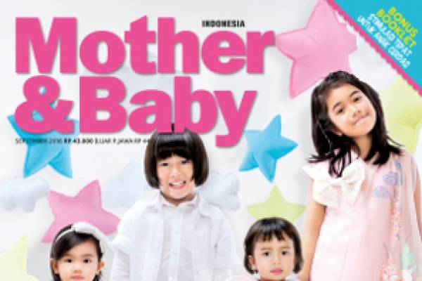 Cover September 2016: read it and you will know all about Cover September 2016 for moms, the most interesting about Cover September 2016 on a site motherandbaby.co.id