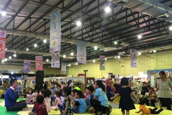 M&B Fair Season I Usai, Sampai Jumpa Lagi di September!: read it and you will know all about M&B Fair Season I Usai, Sampai Jumpa Lagi di September! for moms, the most interesting about M&B Fair Season I Usai, Sampai Jumpa Lagi di September! on a site motherandbaby.co.id