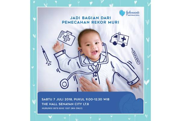 Belajar Pijat Bayi Bersama Mother&Baby & Johnson's®: read it and you will know all about Belajar Pijat Bayi Bersama Mother&Baby & Johnson's® for moms, the most interesting about Belajar Pijat Bayi Bersama Mother&Baby & Johnson's® on a site motherandbaby.co.id
