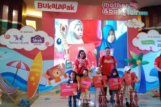 Belanja: read it and you will know all about Belanja for moms, the most interesting about Rekomendasi on a site motherandbaby.co.id